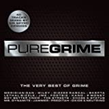 Pure Grime - The Very Best of Grime