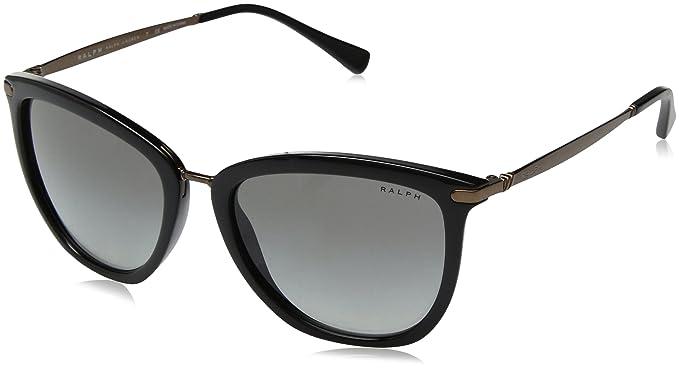 Ralph Lauren RALPH BY 0RA5245 Gafas de sol, Black, 55 para ...
