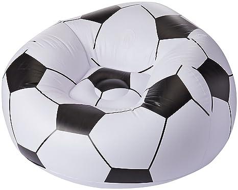 Bestway Puff Balon De Futbol