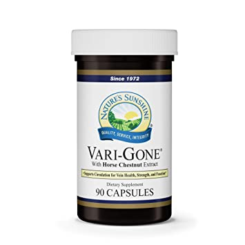 6daf80e1d5079 Amazon.com  NATURE S SUNSHINE Vari-Gone Capsules
