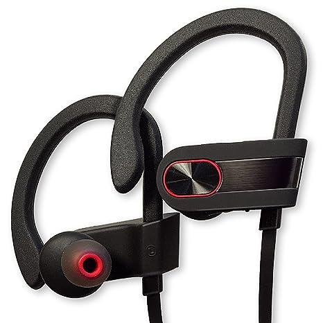 Review Wireless Bluetooth Headphones, Siretek