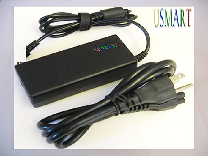 New Ac Adapter Charger for Acer Aspire One Ao Aod257 D257-1802 D257-13434 D257-13473 13450 13652 13685 13748 13836 13876 1486 1489 1622 1633 1646 Laptop Notebook Battery Power Supply Cord Plug (1 Free Usmart Euro Plug Travel Attachment with Your Order)