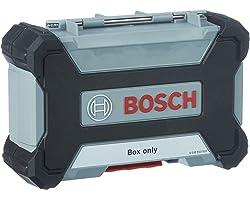 Caixa Plástica Modular Bosch Pick and Clic para Kits de Pontas e Brocas Impact Control