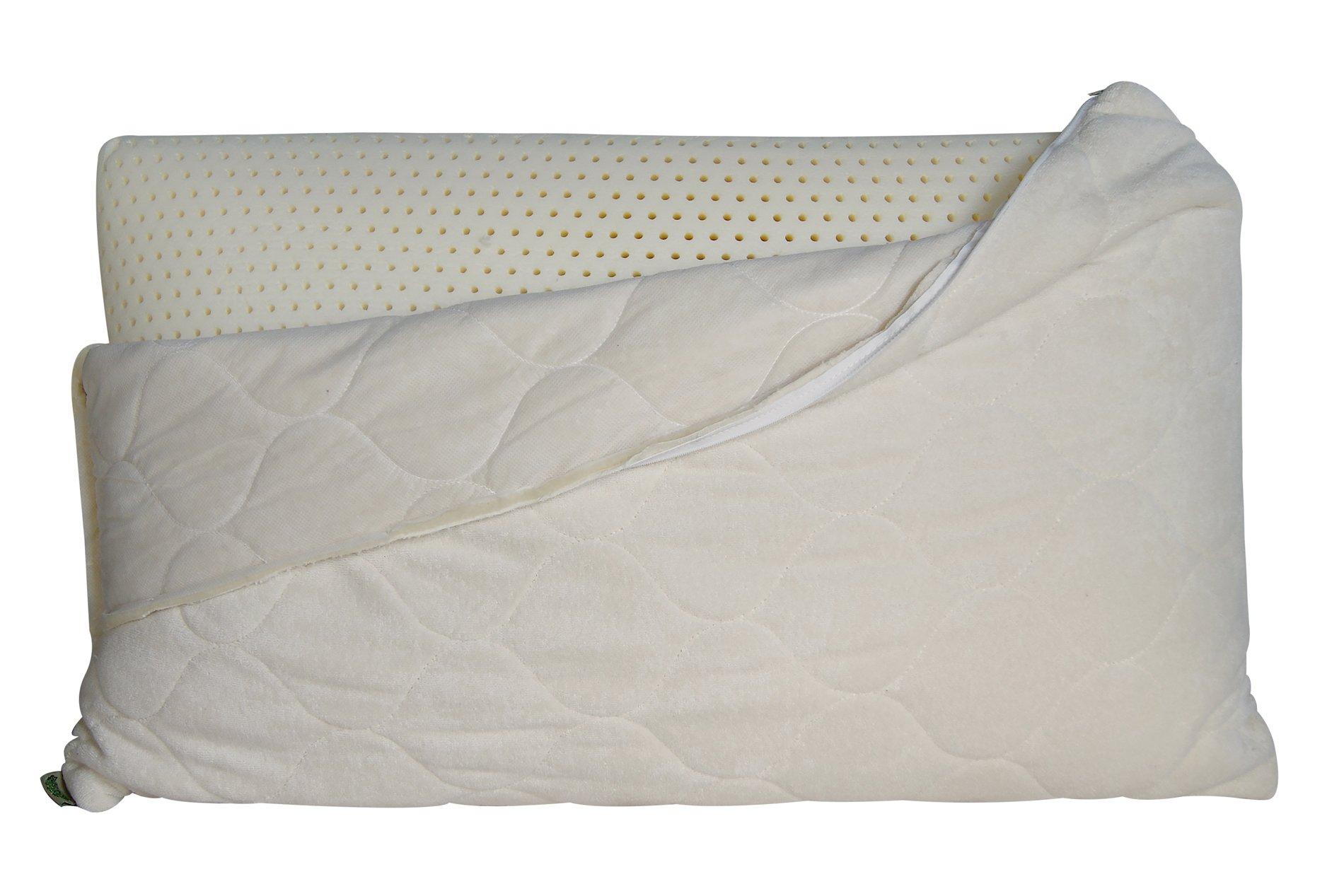 Natura World Ideal Pillow, Queen
