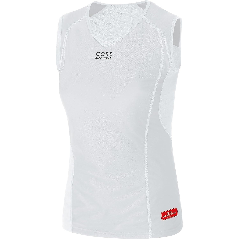 Windstopper Soft Shell Winddichtes Damen Fahrrad-Funktionsunterw/äsche Shirt Gore Bike WEAR UWSHWS Base Layer WS Lady Shirt