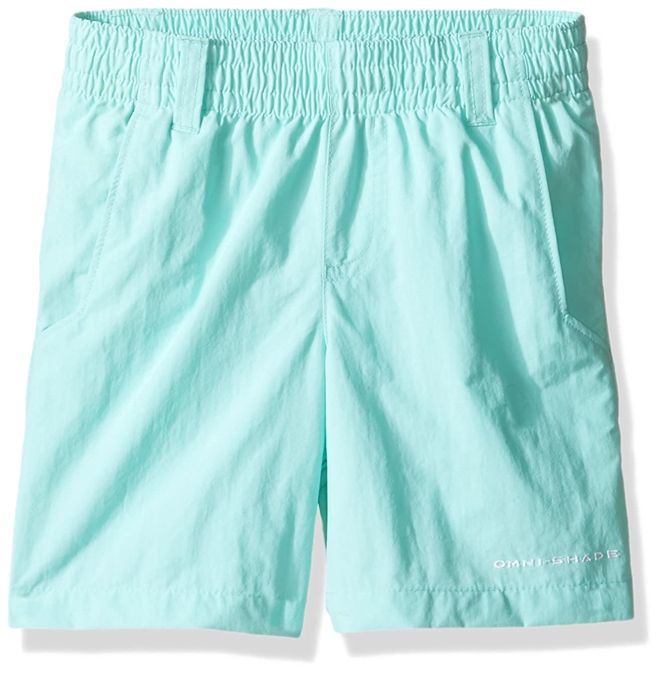 UPF 50 Sun Protection Columbia Youth Boys Backcast Short Breathable
