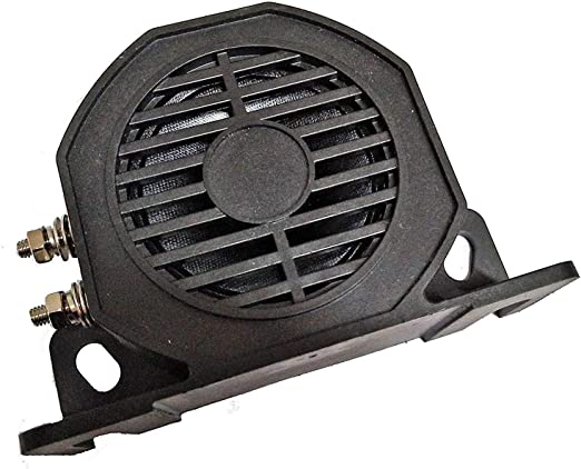 Caterpillar 244-1090 Back up Alarm With Connecting Plug for sale online