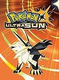 Pokemon Ultra Soleil | Nintendo 3DS- Code jeu à télécharger