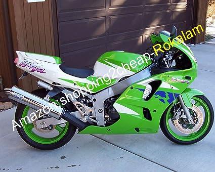 Kawasaki NINJA ZX6R 94 95 96 97 ZX-6R ZX 6R 1994 1995 1996 ...