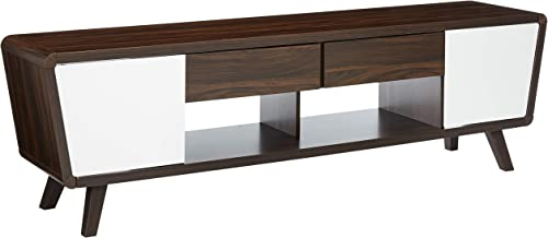 Coaster 700793-CO 74″ Tv Stand