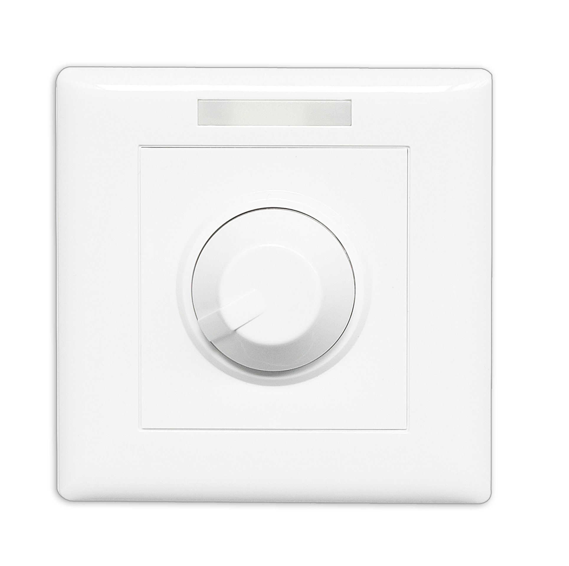 Constant Voltage LED Dimmer PWM Controller 10A 1 Channel LED Switch Dimmer 4096 cale Levels