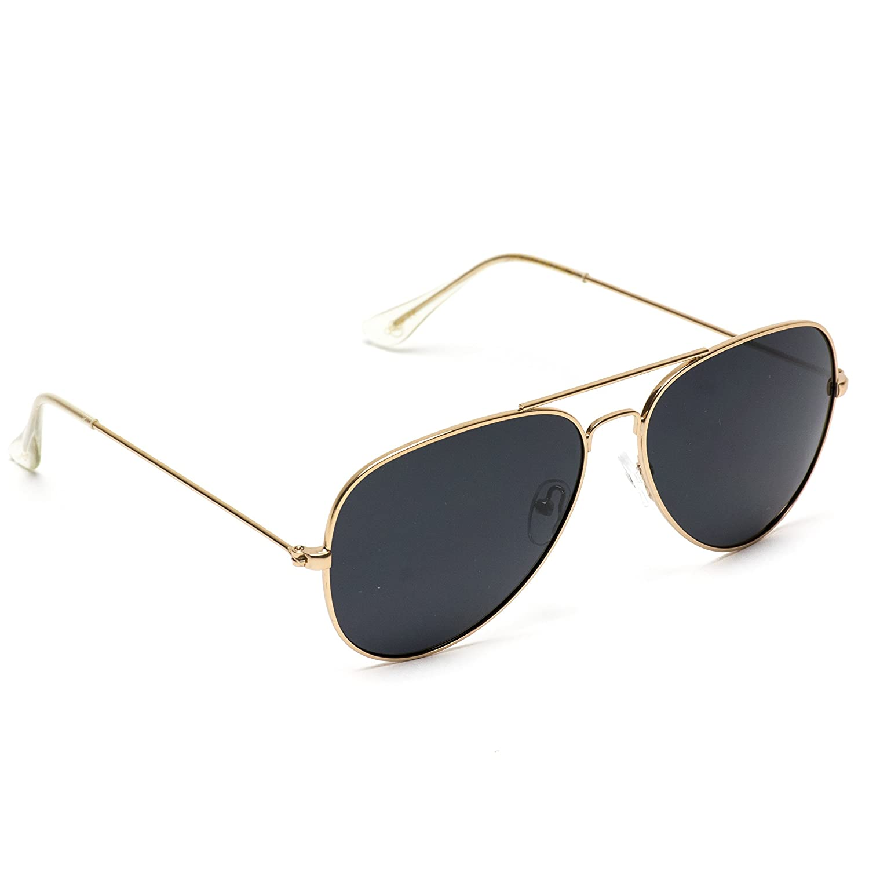 Premium Classic Fashion Design Polarized Lens Aviator Sunglasses WearMe Pro
