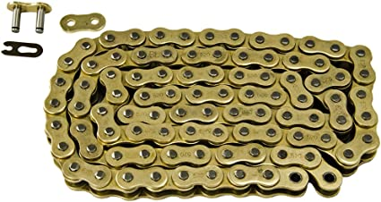 NEW Primary Drive Steel Kit /& O-Ring Chain Fits Suzuki RM125 1986