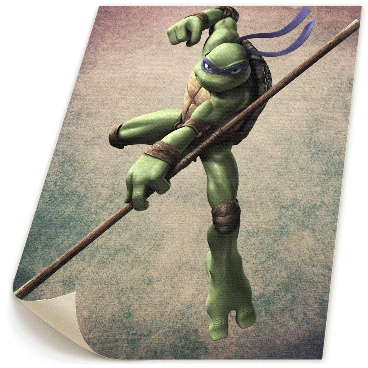 Amazon.com: HotHZ Ninja Turtle Artwork Wall Pictures Canvas ...