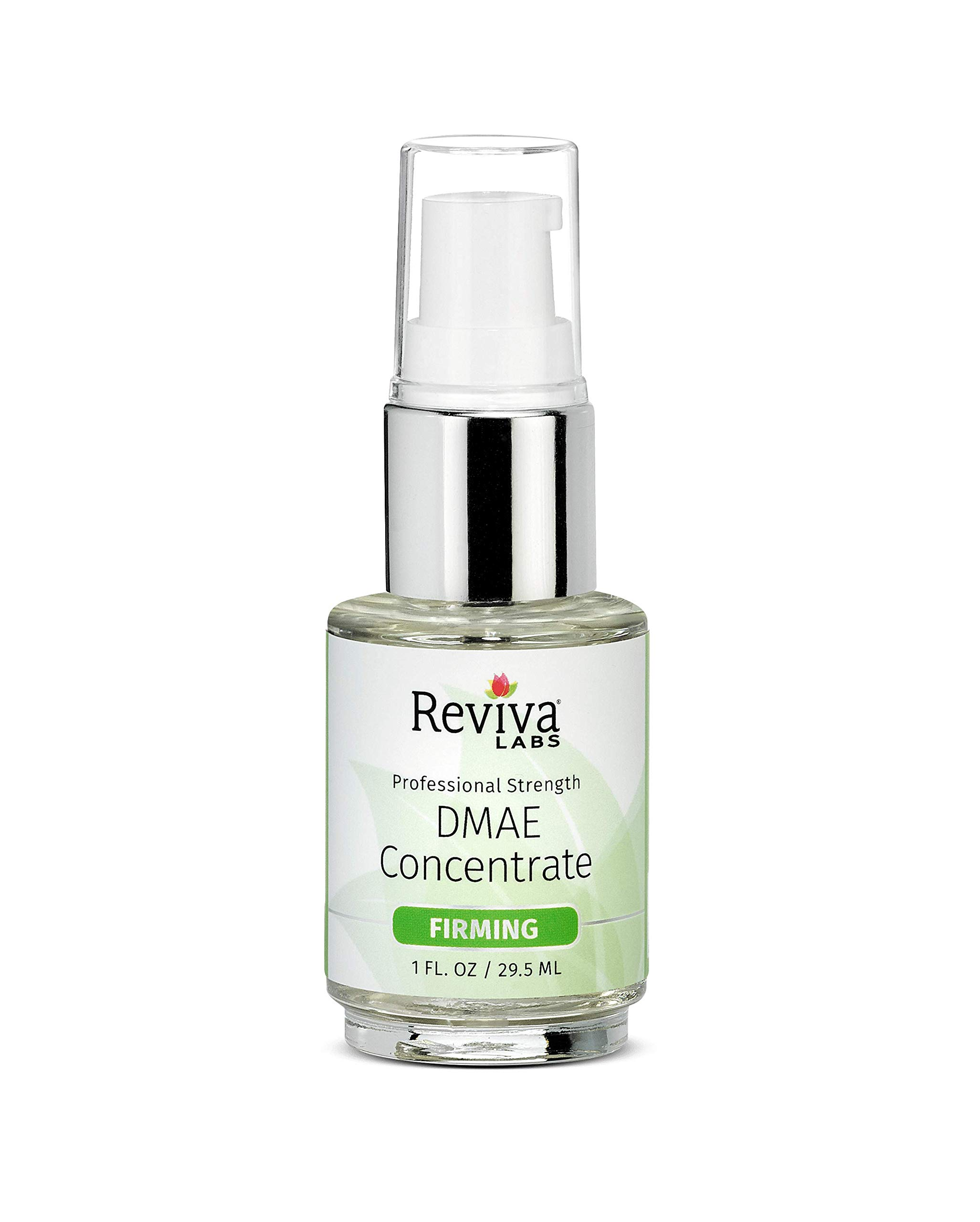 Reviva Labs DMAE Concentrate 1oz (formerly DMAE Firming Fluid) by Reviva Labs