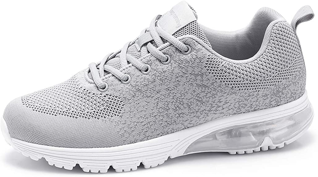 Goalsse Hombres Mujer Zapatillas Calzado Deportivo Moda Casual ...