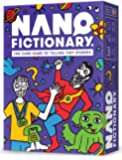 Looney Labs Nanofictionary Board Games