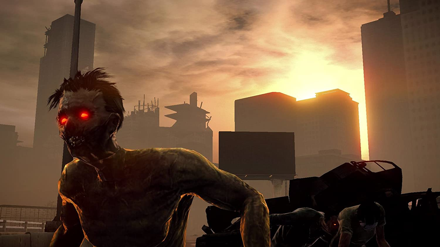 Microsoft State of Decay: Year One Survival Edition f/ Xbox One ...