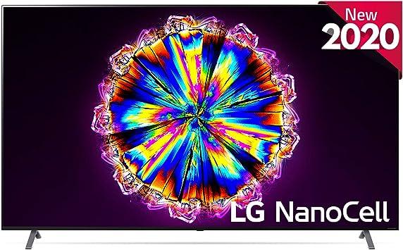 LG 86NANO906NA - Smart TV 4K NanoCell 217 cm (86