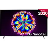 LG 86UM7600PLB TELEVISOR 86 4K UHD Smart TV IPS 2200HZ HDR10 Pro/H DVB-T2/C/S2: Lg: Amazon.es: Electrónica