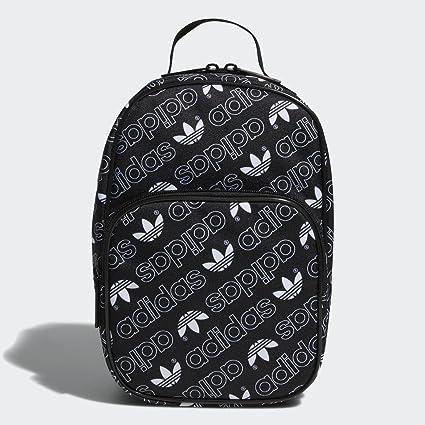 adidas Originals Santiago Lunch Bag, Black, One Size  Amazon.ca  Sports    Outdoors 31d5a4083a