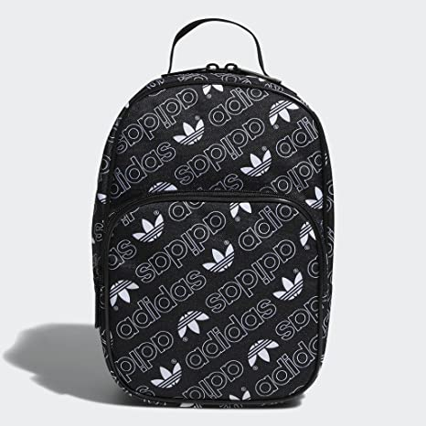 Amazon.com  adidas Originals Santiago Lunch Bag 6122cc14c0cb4