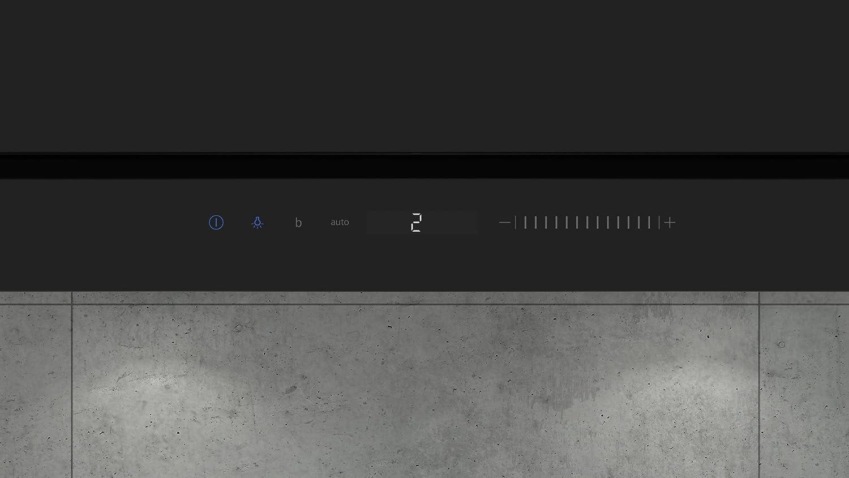Siemens lc97flv60 dunstabzugshaube kaminhaube 89 cm cookconnect