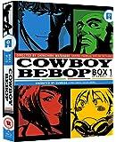 Cowboy Bebop-Part 1 [Collectors Edition] [Blu-ray] [Import]
