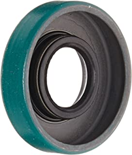 Inch 1.124 Bore Diameter CRW1 Style R Lip Code 0.188 Width 0.787 Shaft Diameter SKF 7740 LDS /& Small Bore Seal