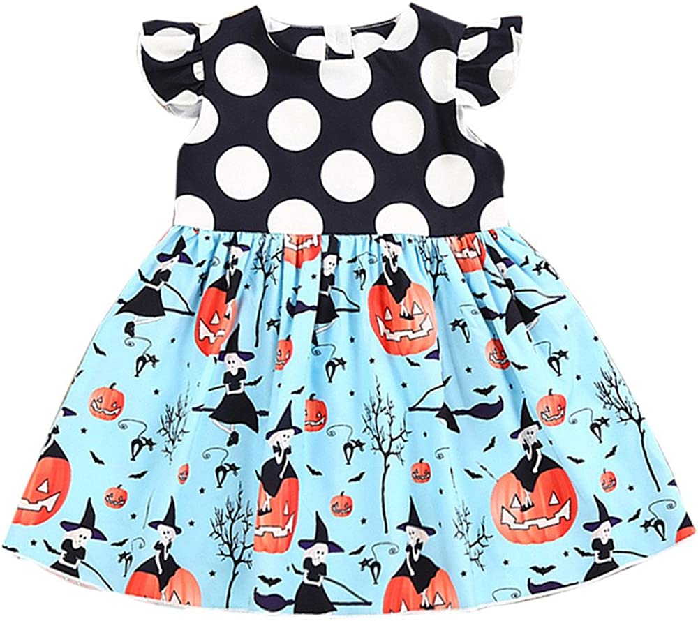 Fenleo Baby Girls One-Piece Swimsuit 3 Colors Splice Straps Swimwear Bathing Suit