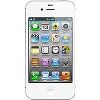 Apple iPhone 4S 64GB Unlocked GSM Smartphone