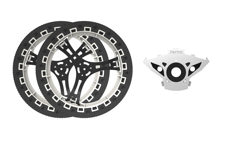 Parrot - Kit de customización para Jumping Sumo, Color Blanco ...