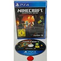 Minecraft - Playstation 4 Edition