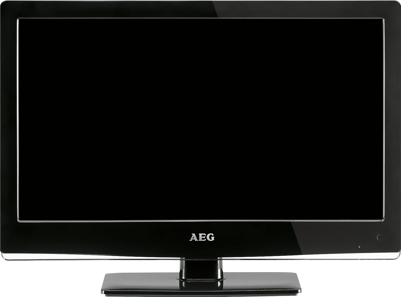 AEG CTV 2205 56 cm Televisor LED de 22 pulgadas (Full-HD, HDMI ...
