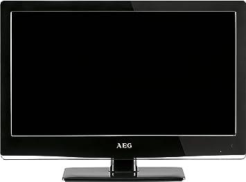 AEG CTV 2205 56 cm Televisor LED de 22 pulgadas (Full-HD, HDMI, DVB-T, USB) negro [importado de Alemania]: Amazon.es: Electrónica