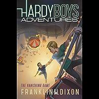 The Vanishing Game (Hardy Boys Adventures Book 3)