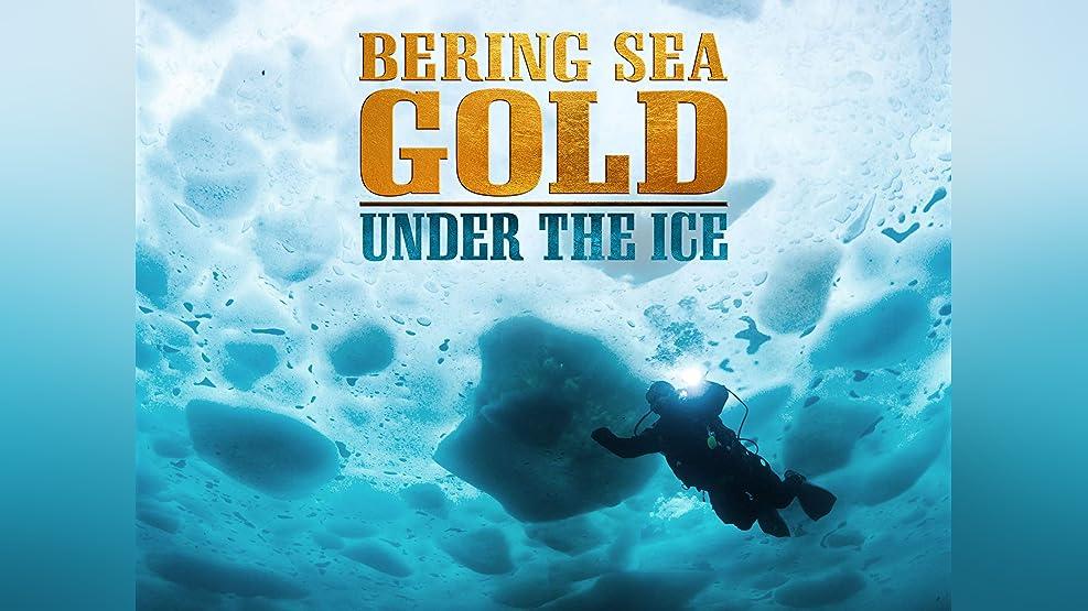 Bering Sea Gold: Under the Ice - Season 1