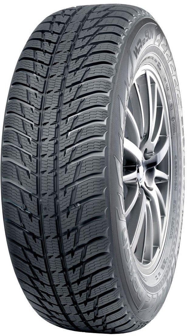 All Weather Tire >> Amazon Com 235 55 18 Nokian Wrg3 Suv All Season Tire 540aa 104h
