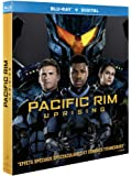 Pacific Rim : Uprising [Blu-ray + Digital]