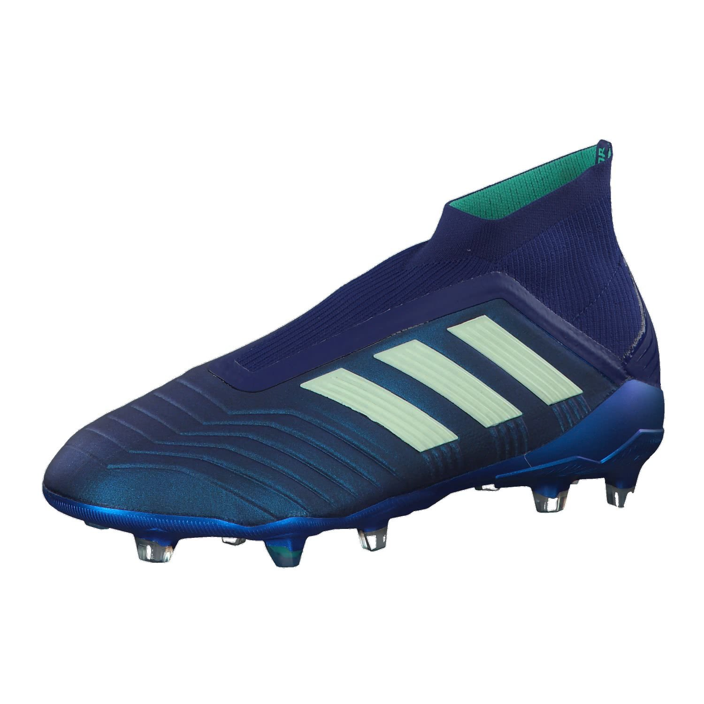 Adidas Herren PROTator 18+ FG Fußballschuhe