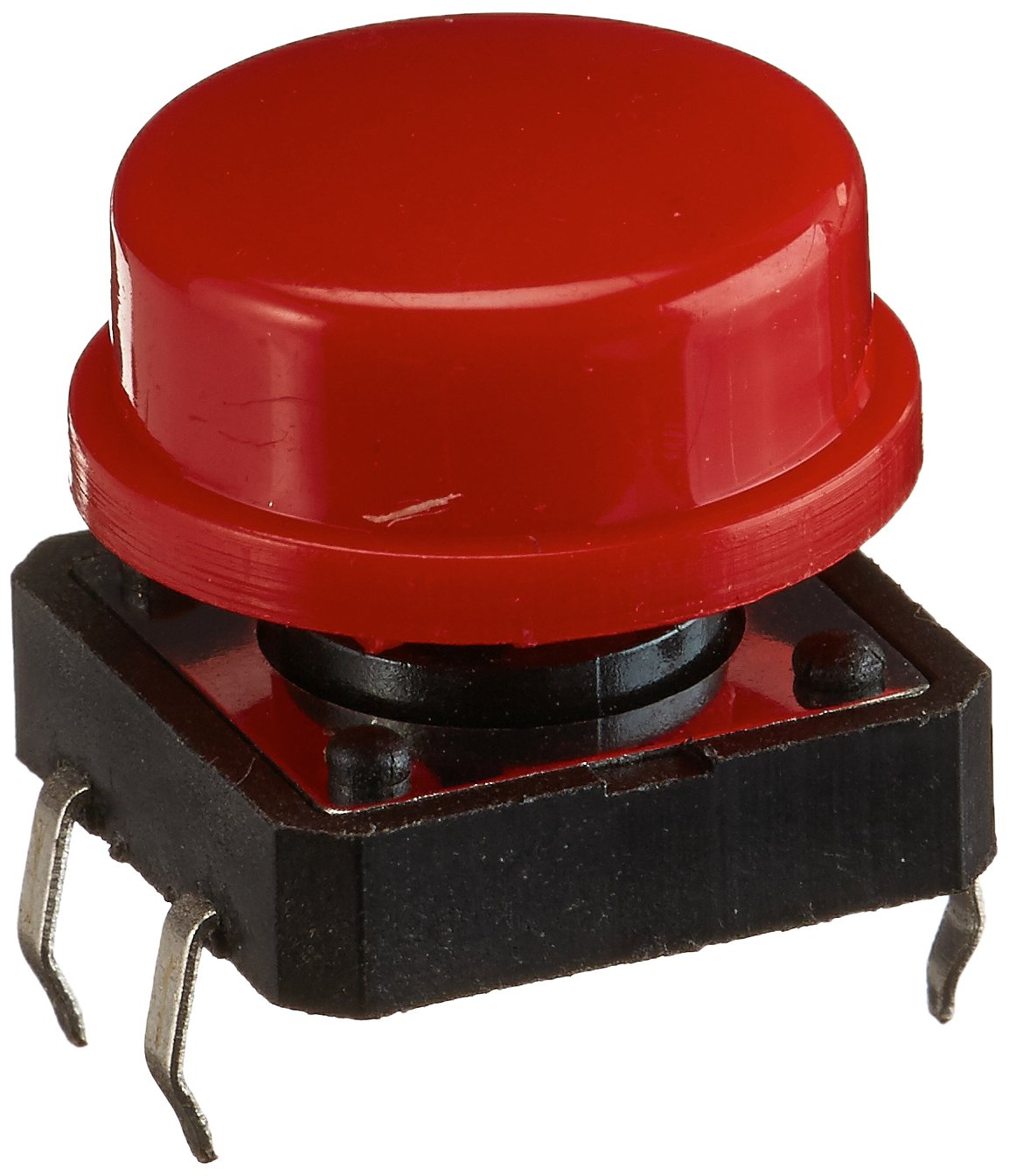 Uxcell 4-Pin DIP Momentary Tact//Push Button Switch // Uxcell a12011500ux0229 12 x 12 x 15mm Dragonmarts Co Ltd