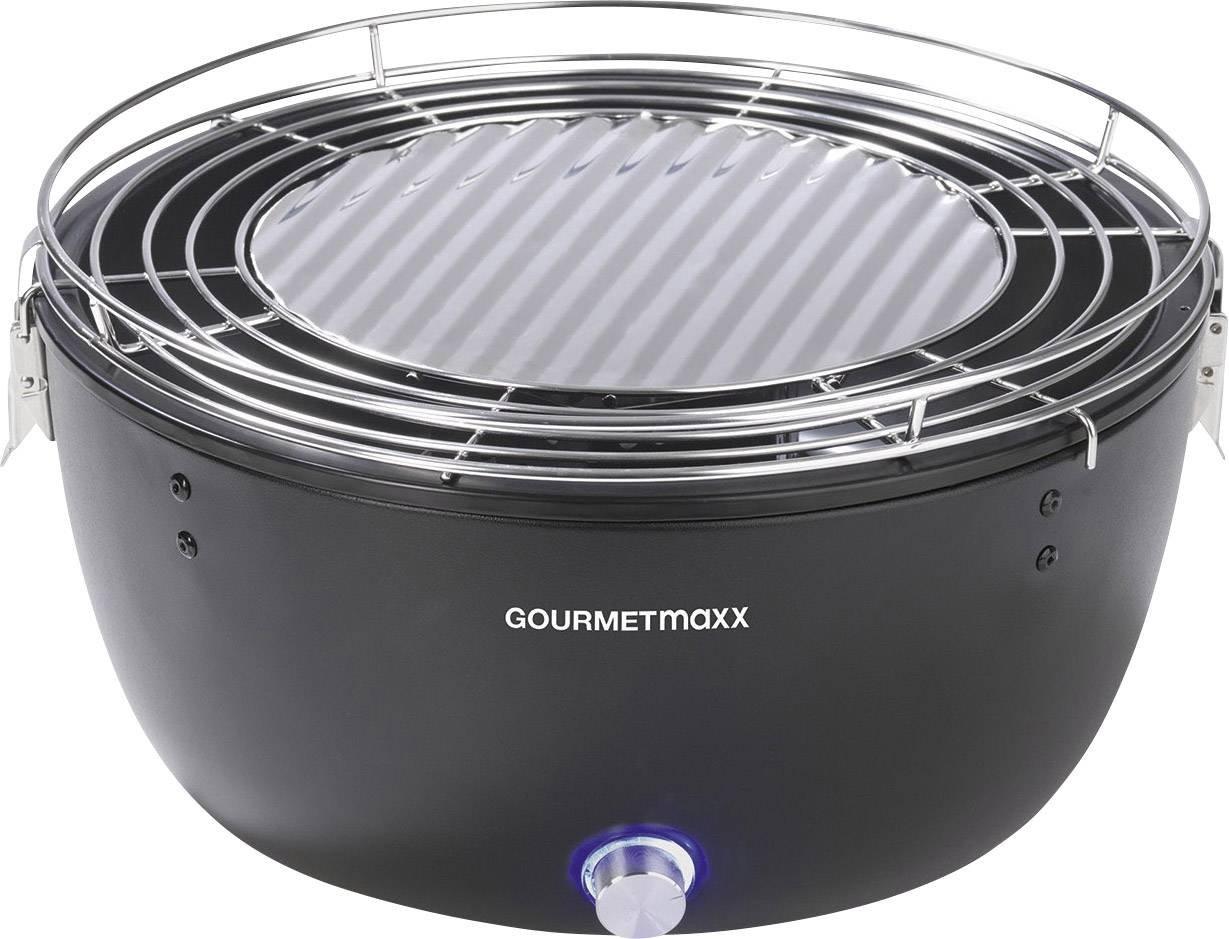 Bester Holzkohlegrill Für Balkon : Gourmetmaxx 03898 holzkohle grill grill fläche: amazon.de: elektronik