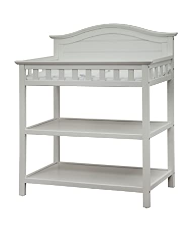 Beautiful Thomasville Kids Southern Dunes Dressing Table With Pad, White