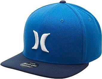 Hurley Men's Dri-Fit Icon Baseball Cap