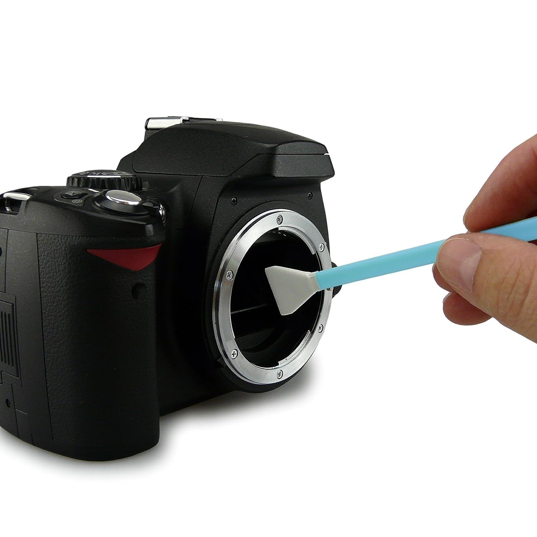 smardy - 9en1 Kit Limpieza para Smartphone Tablet Cámaras ...