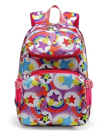 Amazon.com: Mochilas infantiles para niñas y niños, bolsas ...