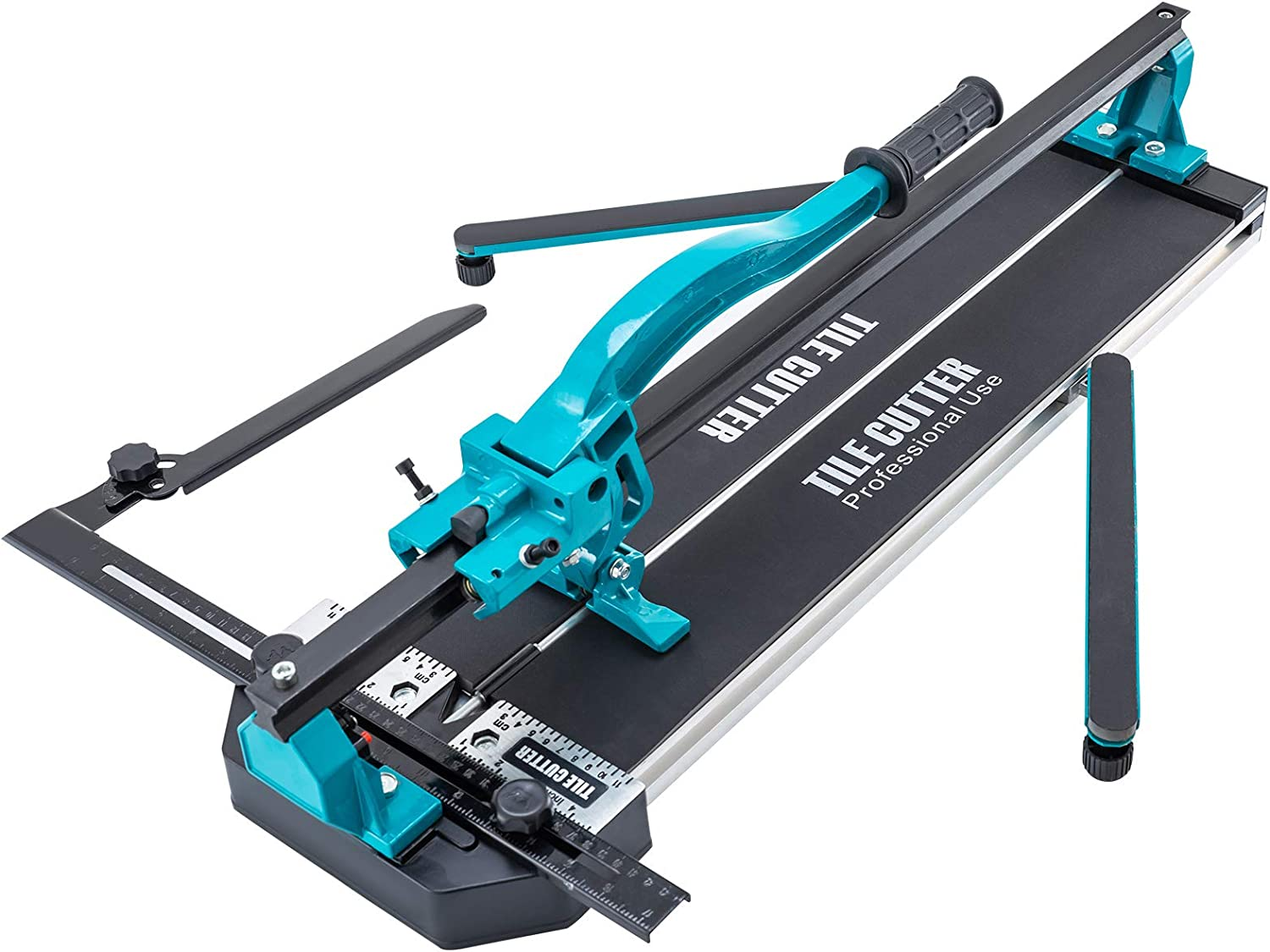 2. Mophorn Manual Tile Cutter 47- Inch