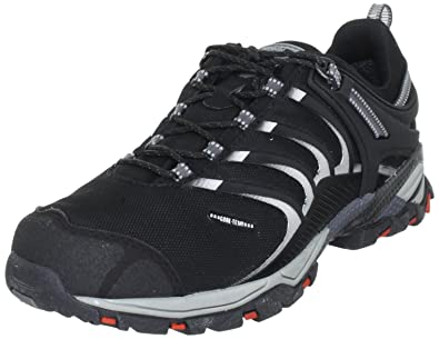 check out closer at meet Meindl XO 5.3 Sport Shoes - Outdoors Mens Black Schwarz ...