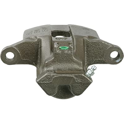 Cardone 18-8031 Remanufactured Domestic Friction Ready (Unloaded) Brake Caliper: Automotive