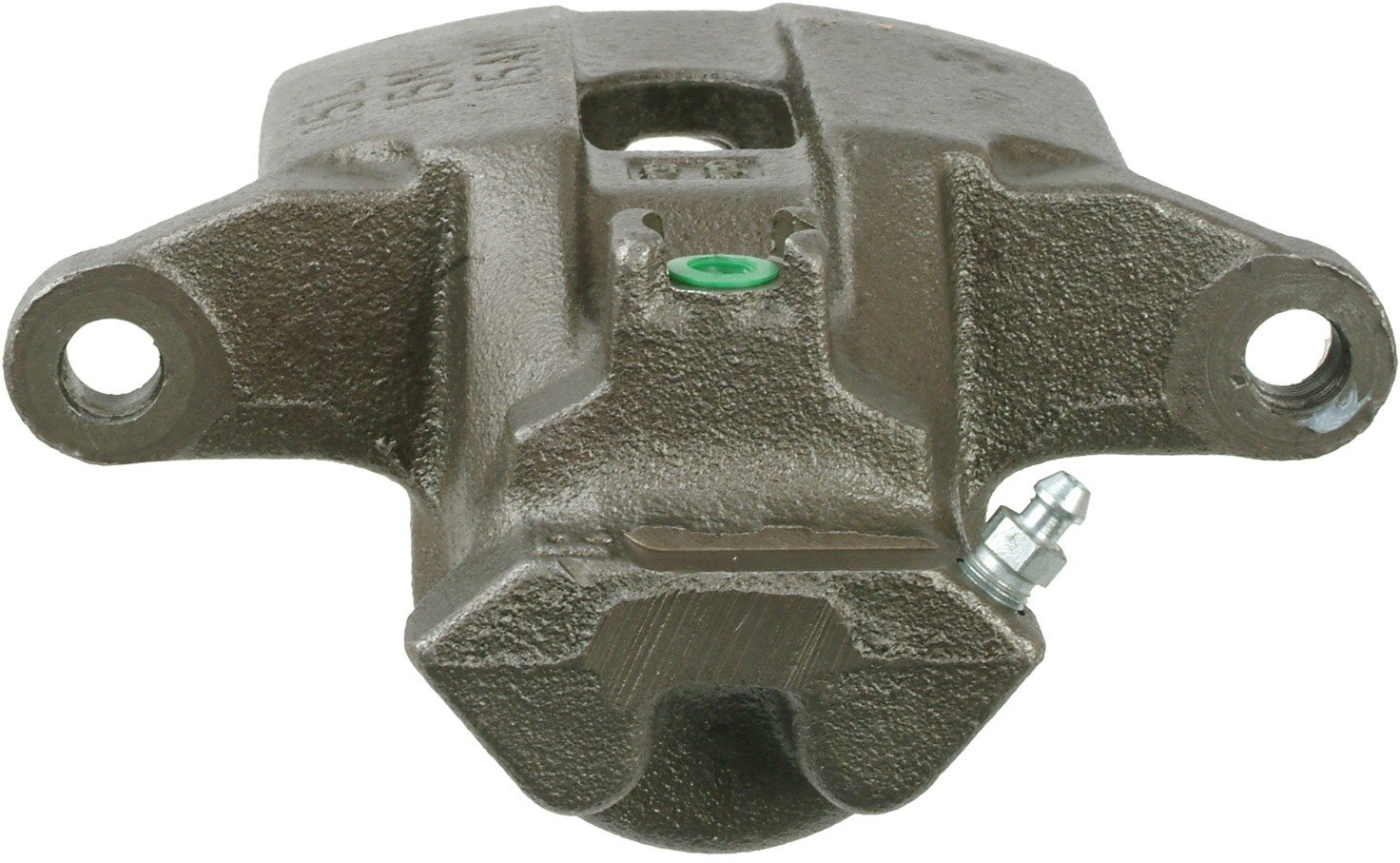 Cardone 18-8031 Remanufactured Domestic Friction Ready (Unloaded) Brake Caliper by A1 Cardone